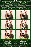 Fullerton Healthcare + Wellness Centre Christmas Party 2014
