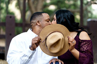 Yaremi + Johnathen - Oak Canyon Nature Center, CA