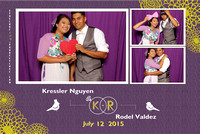 Kressler + Rodel's Wedding