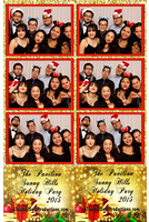 The Pavilion Sunny Hills Holiday Party 2015
