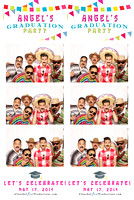 Angel's Grad Party 2014