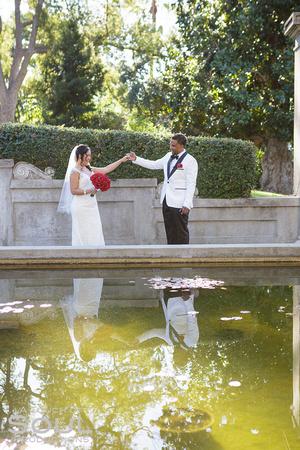 Yerika and Darryl Wedding