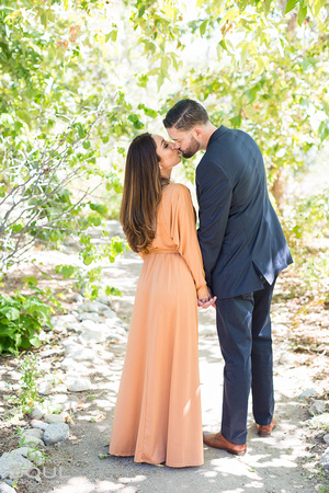 Victor Ligia Engagement Photography
