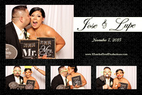 Jose + Lupe's Wedding
